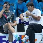 McEnroe urges Nadal to 'get a new damn coach'