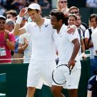 Wimbledon: Paes-Nestor fight back to advance; Sania-Soares cruise