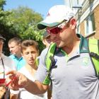 What are Australia's chances of wining Ashes after Harris quits?