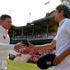 'Cook is not as forward thinking as Clarke would be as a captain'