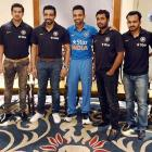 Zimbabwe-bound Rahane 'looking for consistency in ODIs'