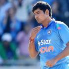 Injured Karn Sharma out of Zimbabwe tour