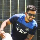 Test rankings: Virat Kohli lone Indian batsman in top-10