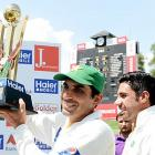 Pakistan shoot to third in Test rankings; India drop to fifth