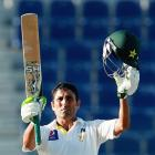 3rd Test: Younis ton helps Pakistan chase down 377 to claim series