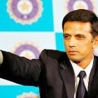 Cap in U-19 WC outings will help in curbing age-fudging: Dravid