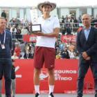 Australia exile Tomic wins ATP title in Bogota