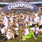 Mexico beat Jamaica to claim CONCACAF Gold Cup