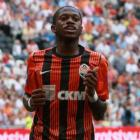 CLeague: Shakhtar field midfielder Fred despite threat of doping ban