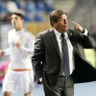 Mexico fire coach Herrera after alleged punching incident