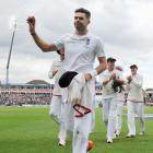 3rd Ashes Test: Here is what spurred England's Day 1 hero Anderson