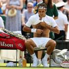 Federer withdraws from Rogers Cup in Montreal