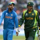 'The Indian board is not interested in playing against Pakistan'