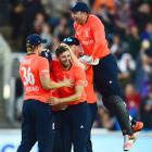 Wood gets England recall for Champions Trophy
