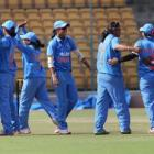 Jhulan fifty leads India to 17-run win over New Zealand eves