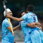 Hockey League: India seek to iron out defensive flaws as Malaysia lurk