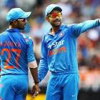 'I've always been impressed with Ajinkya's commitment and dedication'