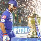 'Focused, passionate, disciplined Rahane has come of age'