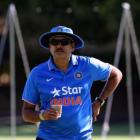 Shastri says talk of Dhoni-Kohli rift is 'biggest load of bull****'