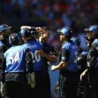 'Nervy win over Aussies shows why Kiwis are favourites to win WC'