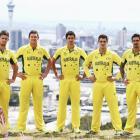 World Cup Blog: Hogg senses Australia will miss final