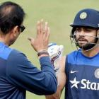Should BCCI censure Virat Kohli?