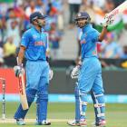 'Team India is doing well because this is a batsman's World Cup'