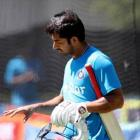 Injury scare for Mohit Sharma ahead of Windies clash