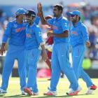 Dhoni reckons bowlers took right advantage of the conditions