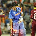 Stats: Dhoni scripts new records