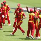 Zimbabwe ready for 'crunch' clash with Ireland