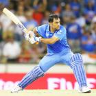 Why Dhoni has given up the finisher's role and is batting up the order