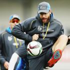 Vettori has given half his life to game, says McCullum