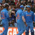 Pacers could have done slightly better: Dhoni