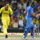 Pressure of semi-finals got to India: Gavaskar