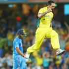 The Rediff World Cup Chat with Prem Panicker