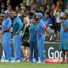 'Well done team India on a good and brave World Cup campaign'