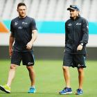 NZ will be charting unknown territory in final at historical MCG