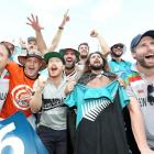New Zealand's 'lost fans' are back!