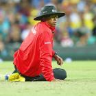 Dharmasena, Kettleborough to take charge of World Cup final