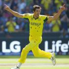World Cup: Australia pacer Starc named player of the tournament