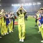 Twitterati in awe of Australia's World Cup success