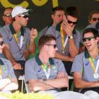 'A little hungover' Australians aim to be No 1 in all formats