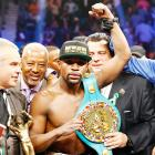 Mayweather maintains undefeated run after beating Pacquiao in megabout