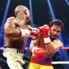 Mayweather beats Pacquiao via unanimous decision