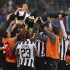 Is it title number 31or 33 for Juve? Controversy ensues after win