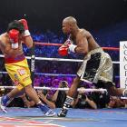 Glitches hit Mayweather-Pacquiao pay-per-view broadcast