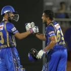 Rahane, Nair guide Rajasthan to top of the table