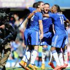Everybody knows we deserve EPL title, asserts Mourinho