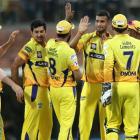 IPL: Chennai thrash Bangalore by 24 runs, reclaim top spot